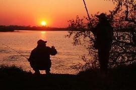 особенности спиннинговой рыбалки